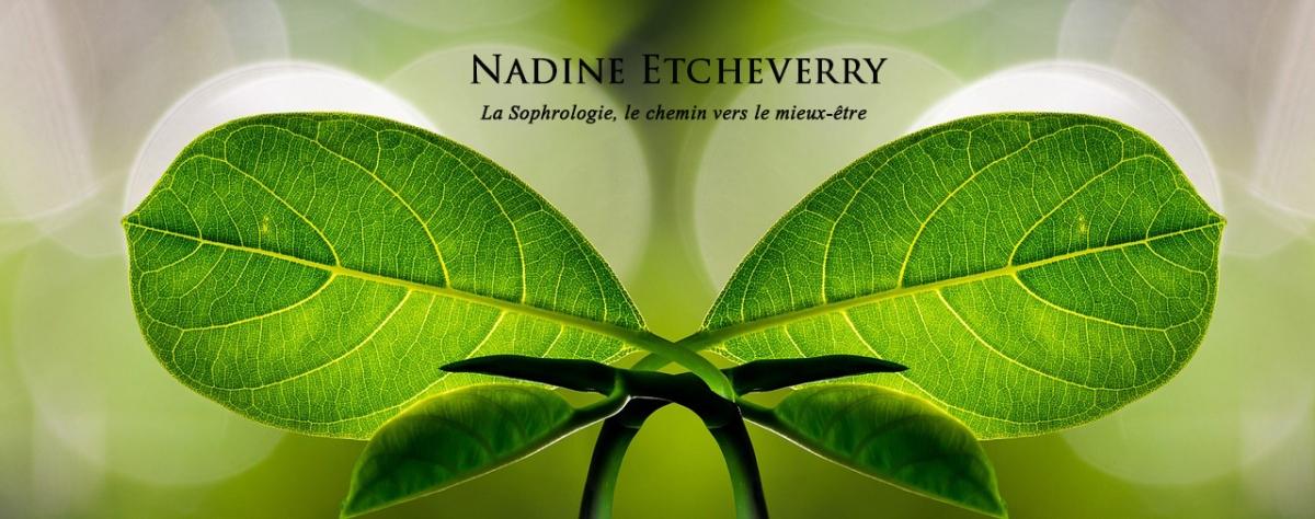 Nadine etcheverry sophrologue la sophrologie le chemin vers le mieux tre - Chambre syndicale des sophrologues ...